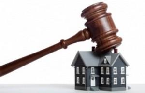 huis verkocht via veiling